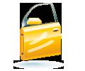 Ремонт царапин AUDI Q5