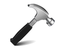 Удаление вмятин без покраски AUDI Q5