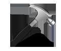 Удаление вмятин без покраски VOLVO XC60