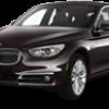 Кузовной ремонт и покраска BMW 5-SERIES