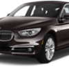 Заправка системы A/C BMW 5-SERIES