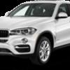 Кузовной ремонт и покраска BMW X6