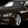 Кузовной ремонт и покраска BMW 6-SERIES