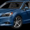 Кузовной ремонт и покраска SUBARU LEGACY