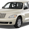 Покраска CHRYSLER PT CRUISER