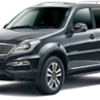 Покраска SSANGYONG REXTON