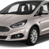 Покраска FORD S-MAX