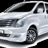 Кузовной ремонт и покраска HYUNDAI STAREX