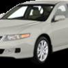Кузовной ремонт и покраска ACURA TSX