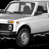 Кузовной ремонт и покраска LADA 4×4 2121 NIVA