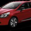 Кузовной ремонт и покраска RENAULT CLIO