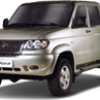 Покраска UAZ PATRIOT PICKUP