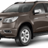 Покраска CHEVROLET TRAILBLAZER
