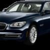 Заправка системы A/C BMW 7-SERIES