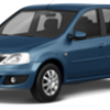 Кузовной ремонт и покраска RENAULT LOGAN