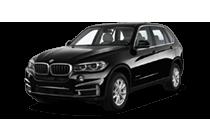 Кузовной ремонт и покраска BMW X5