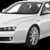Кузовной ремонт и покраска ALFA ROMEO 159
