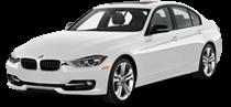 Покраска BMW 3-SERIES