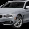 Покраска BMW 4-SERIES