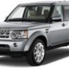 Покраска LAND ROVER DISCOVERY