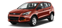 Покраска FORD ESCAPE