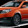 Кузовной ремонт и покраска GEELY MK CROSS