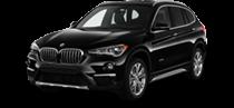 Покраска BMW X1