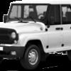 Кузовной ремонт и покраска UAZ HUNTER