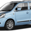 Кузовной ремонт и покраска SUZUKI WAGON R
