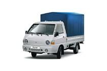 Кузовной ремонт и покраска HYUNDAI PORTER