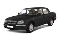 Кузовной ремонт и покраска GAZ Volga