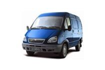 Кузовной ремонт и покраска GAZ Соболь