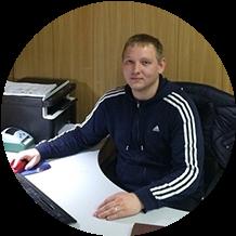 Дмитрий, мастер кузовного цеха