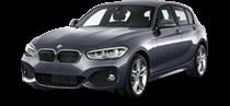 Заправка системы A/C BMW 1-SERIES