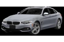 Кузовной ремонт и покраска BMW 4-SERIES