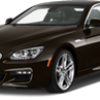 Покраска BMW 6-SERIES