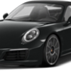 Кузовной ремонт и покраска PORSCHE 911