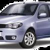 Кузовной ремонт и покраска FIAT ALBEA