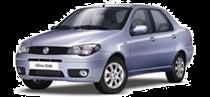 Заправка системы A/C FIAT ALBEA
