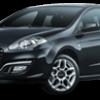 Кузовной ремонт и покраска FIAT BRAVO