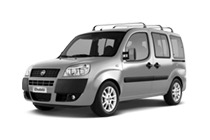 Кузовной ремонт и покраска FIAT DOBLO