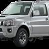Кузовной ремонт и покраска SUZUKI JIMNY