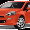 Кузовной ремонт и покраска FIAT PUNTO