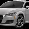 Кузовной ремонт и покраска AUDI TT