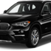 Заправка системы A/C BMW X1