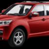 Кузовной ремонт и покраска LIFAN X60