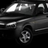 Кузовной ремонт и покраска LADA PRIORA