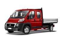 Кузовной ремонт и покраска FIAT DUCATO