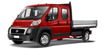 Заправка системы A/C FIAT DUCATO