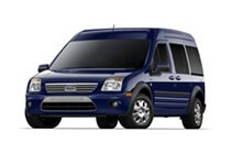 Кузовной ремонт и покраска FORD TRANSIT CONNECT